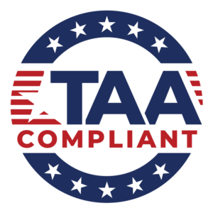 TAA Compliant Security Camera and Surveillance Products
