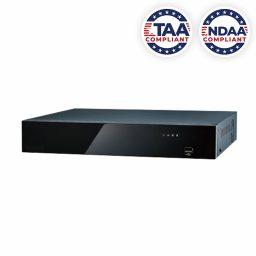 NVR16-4-TCL - TAA / NDAA Compliant 16 Channel NVR - Main