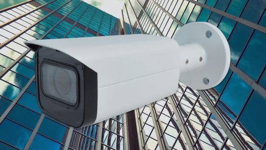 Optiview Releases new Starlight Network Bullet Camera