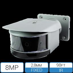 IP180PI - Panoramic Camera - Thumbnail