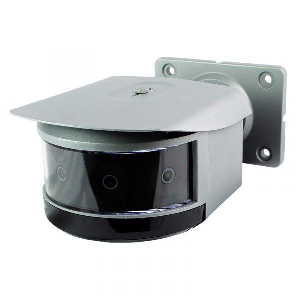 IP180PI - Panoramic Network Camera - Main