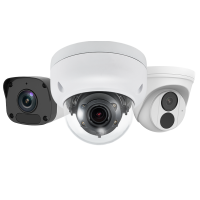 NDAA and TAA Compliant Cameras from Optiview