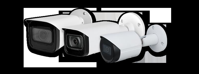 Optiview Network Bullet Cameras