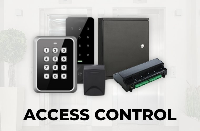 Product Section - Access Control