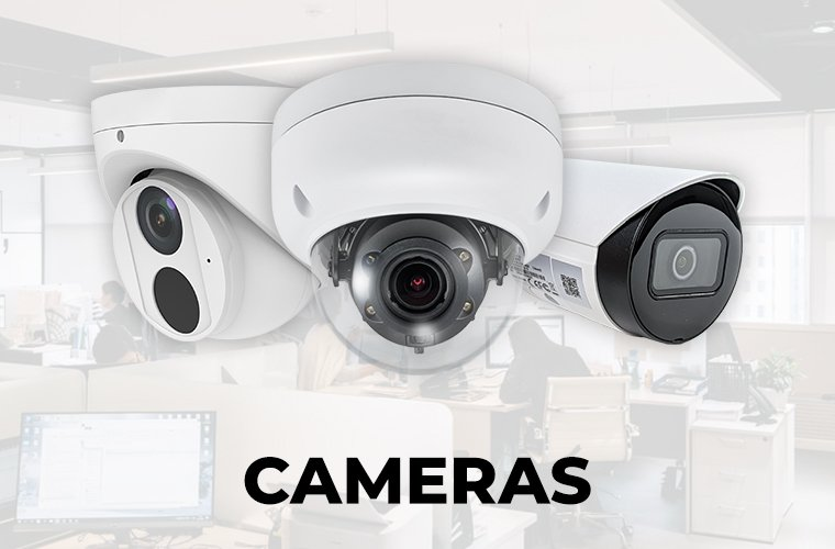 Product Section - Camera