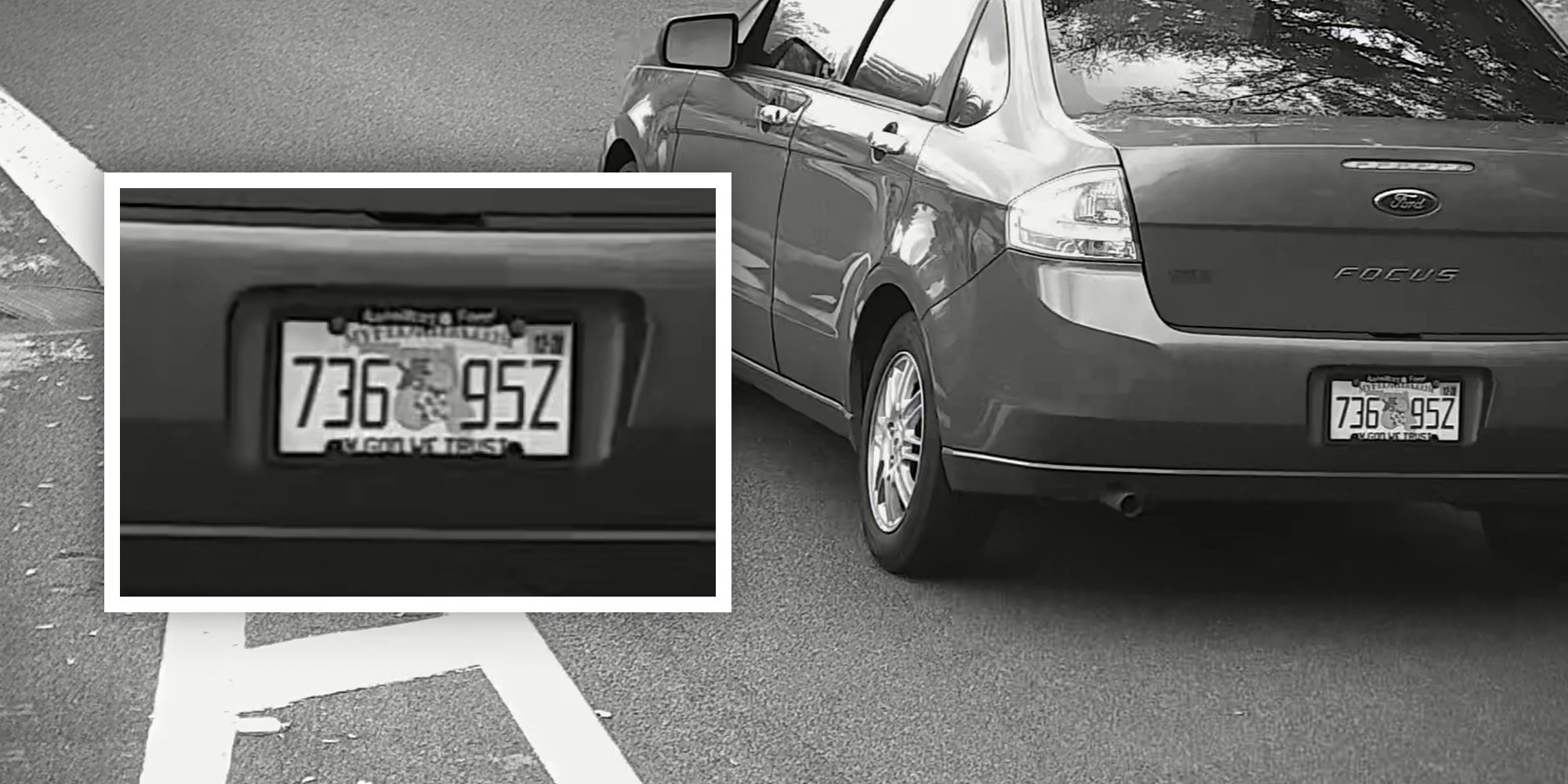 Infinity Scroll - LPR - License Plate Recognition