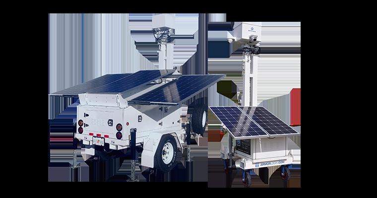 Product Section Transparent - Solar Platforms