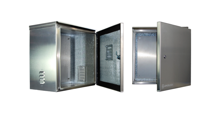 Product Section Transparent - Weatherproof