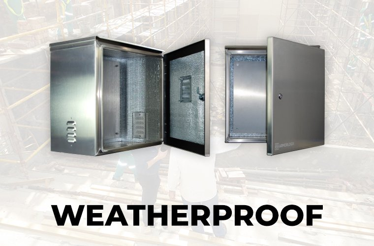 Product Section - Weatherproof