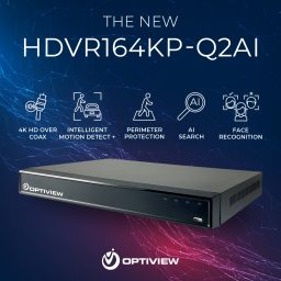 HDVR164KP-Q2AI - Highlight